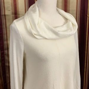 BCX Sweaters - New BCX cowl collar long sleeve sweater